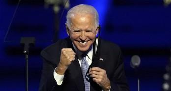 Pennsylvania và Nevada xác nhận kết quả bầu cử, tuyên bố ông Biden chiến thắng