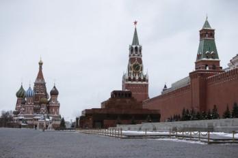 Cơ quan An ninh Nga phá âm mưu tấn công khủng bố ở khu vực Moscow