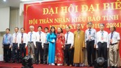 Ông Đoàn Minh Thành giữ chức Chủ tịch Hội Thân nhân kiều bào tỉnh Long An nhiệm kỳ mới