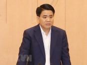 Vụ chiếm đoạt tài liệu mật: Truy tố Nguyễn Đức Chung và đồng phạm