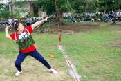 Khai mạc Hội thao Giáo dục quốc phòng - an ninh học sinh THPT tỉnh Long An lần thứ XIV năm 2020