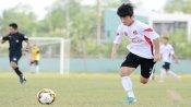 Ngược dòng thắng Bến Tre, U21 Long An vươn lên dẫn đầu bảng D