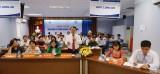 Hội nghị Khoa học - kỹ thuật ngành Y tế Long An năm 2020