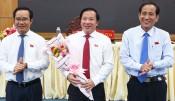 Phê chuẩn Chủ tịch UBND tỉnh Long An