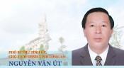 Thủ tướng Chính phủ phê chuẩn kết quả bầu Chủ tịch UBND tỉnh Long An