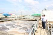 Bảo vệ môi trường lưu vực hệ thống sông Đồng Nai