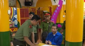 Nguyên trụ trì chùa Phước Quang bị tố cáo lừa đảo 76 tỷ đồng