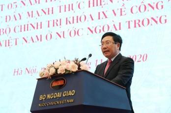 Overseas Vietnamese a key part of nation