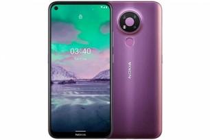 Hình ảnh, thiết kế và tính năng Nokia 5.4 sắp ra mắt bị rò rỉ
