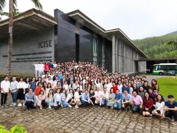 8th Vietnam Summer School of Science held in Binh Dinh