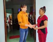 Xã Long Cang, Tân Trạch: 3 năm liền không có người sinh con thứ ba