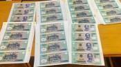 6 năm 6 tháng tù cho 2 đối tượng lưu hành tiền giả
