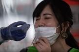 Tình hình dịch bệnh COVID-19 ở một số quốc gia châu Á ngày 2/12