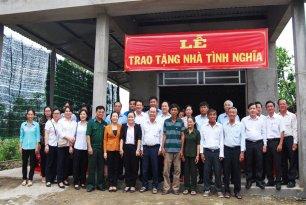 Công ty Xổ số kiến thiết tỉnh Long An: Chi thưởng trên 2.260 tỉ đồng