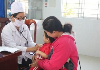 Các giải pháp nhằm sớm đạt tỷ lệ bác sĩ/vạn dân