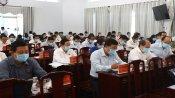 Kết quả Hội nghị lần thứ 2, Ban Chấp hành Đảng bộ tỉnh Long An, khóa XI, nhiệm kỳ 2020-2025