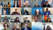 Hội đồng Bảo an thảo luận cấp cao về quản lý và cải cách khu vực an ninh