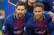 Messi sẽ là cầu thủ của PSG vào 2021