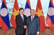 Thủ tướng Lào Thongloun Sisoulith thăm Việt Nam từ ngày 4-6/12