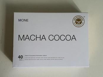 Thông tin cảnh báo từ Singapore về việc phát hiện sản phẩm giảm béo MONE Macha Cocoa có chứa Sibutramine