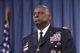 Ông Joe Biden chọn tướng da màu làm Bộ trưởng Quốc phòng Mỹ