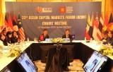 Việt Nam đảm nhiệm thành công vai trò Chủ tịch Diễn đàn ACMF