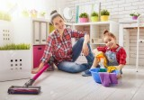 Dạy con làm việc nhà không khó khăn với lời khuyên sau đây!