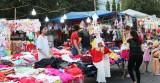 Chợ đêm những ngày cuối năm
