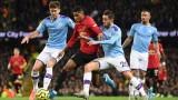 Lịch thi đấu bóng đá hôm nay (12/12): Tâm điểm derby Manchester