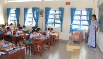 Vì mục tiêu nâng cao chất lượng giáo dục