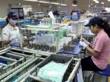 Việt Nam và mục tiêu trở thành trung tâm chế tạo lớn ở châu Á