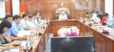 Hội nghị trực tuyến toàn quốc về triển khai Quyết định số 1521/QĐ-TTg của Thủ tướng Chính phủ