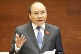 Thủ tướng: Việt Nam mong muốn tiếp tục nhận được sự đồng hành của OECD