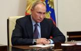 Tổng thống Nga Putin chúc mừng ông Biden đắc cử Tổng thống Mỹ