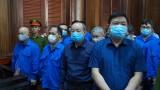 """Bị cáo Đinh La Thăng phản bác cáo trạng, phủ nhận mối quan hệ với Út """"trọc"""""""