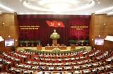 Ngày làm việc thứ ba Hội nghị Trung ương 14