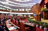 Chuẩn bị và tổ chức thành công Đại hội đại biểu toàn quốc lần thứ XIII của Đảng