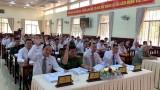 HĐND huyện Bến Lức, Tân Hưng: Thông qua nhiều Nghị quyết quan trọng
