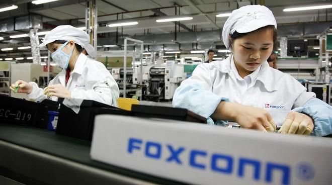 Chuỗi cung ứng nhân lực lao động trong nước sắp tới sẽ phải căng sức để đáp ứng yêu cầu của Apple. Ảnh: Appleinsider