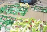 Tấn công tội phạm ma túy ngay trên tuyến biên giới