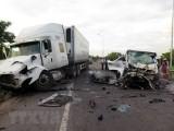 Gần 6.700 người tử vong vì tai nạn giao thông trong năm 2020