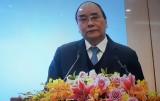Thủ tướng Nguyễn Xuân Phúc chủ trì hội nghị triển khai công tác tư pháp năm 2021