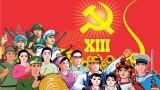 Đại hội Đảng toàn quốc lần thứ XIII khai mạc ngày 25/1/2021