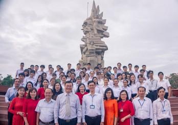 Long An: Ra quân Kỳ thi chọn học sinh giỏi quốc gia năm 2020