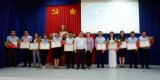 21 cá nhân, tập thể đoạt giải trong Hội thi viết 'Sáng kiến cải cách hành chính tỉnh Long An năm 2020'