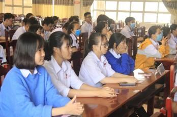 Long An có 74 thí sinh tham gia Kỳ thi chọn học sinh giỏi quốc gia THPT năm học 2020 - 2021