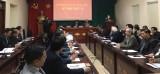Xây dựng dự thảo văn kiện Đại hội XIII: Hội đồng Lý luận T.Ư có đóng góp quan trọng