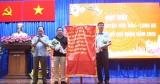 Nguyên Chủ tịch nước Trương Tấn Sang dự họp mặt đồng hương Đức Hoà tại TP.HCM