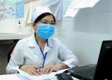 Bác sĩ Võ Thị Định – Gần 30 năm chăm sóc sức khỏe bà mẹ, trẻ em