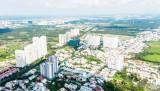 Bất động sản đô thị - điểm sáng đưa thị trường bất động sản Long An cất cánh
